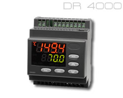 DR-4000 termo-regulador